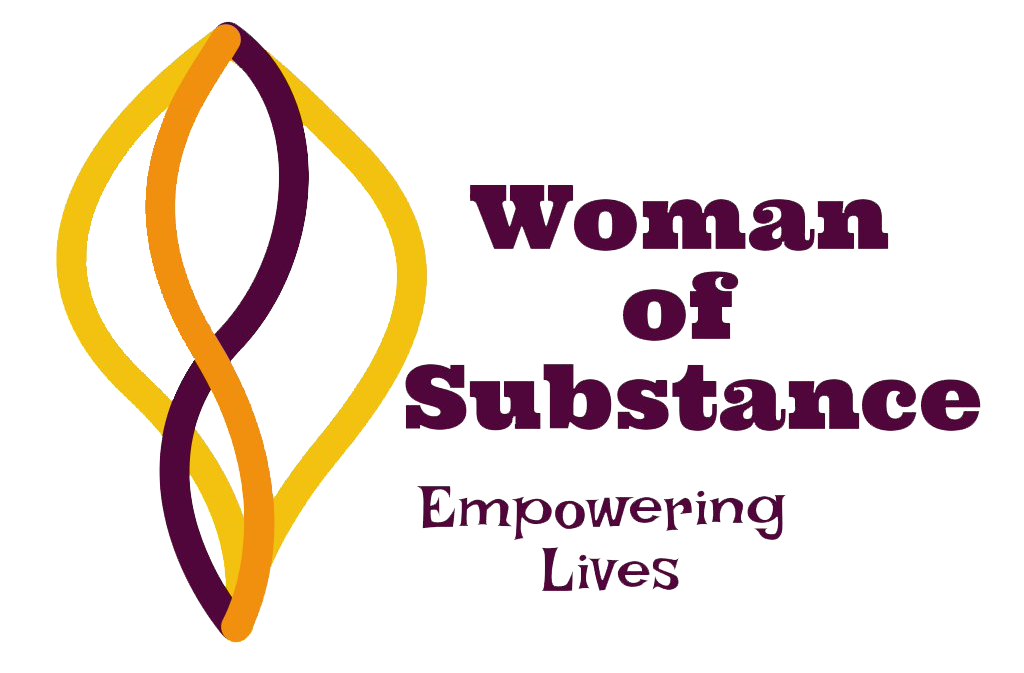 Woman Of Substance
